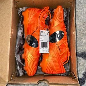 Adidas Nemeziz Soccer Cleats